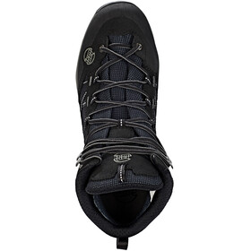Hanwag Belorado II Mid Bunion GTX Shoes Women black/black